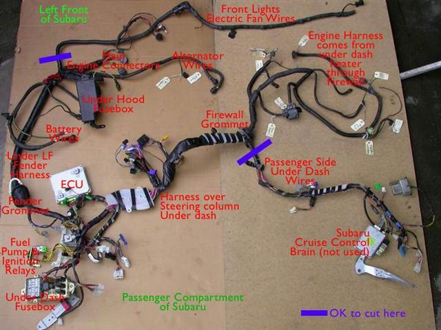 1990 vanagon wiring diagram thesamba.com :: hbb off-road - view topic - tim's build ... vanagon wiring harness